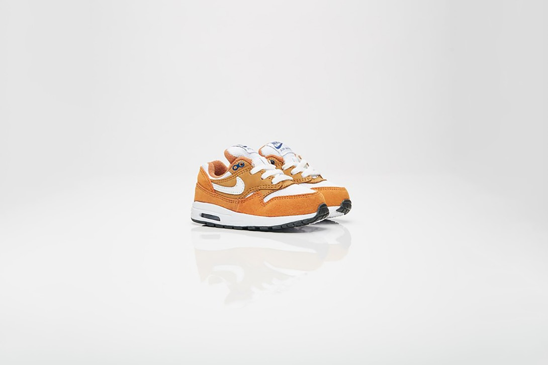 bape a bathing ape baby milo nike air max 1 one curry retro toddler kids shoes sneakers atm anthony thomas melillo jujube ju-ju-be tokidoki unisex t shirts fashion apparel